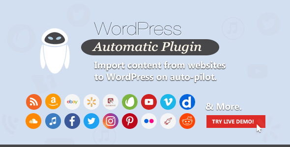 Plugin WP Automatic