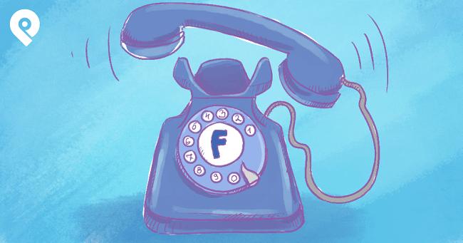Cách liên lạc với Facebook và Hỗ trợ Khi bạn cần Nó