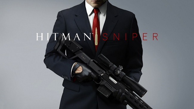 Games Hitman: Sniper mod android