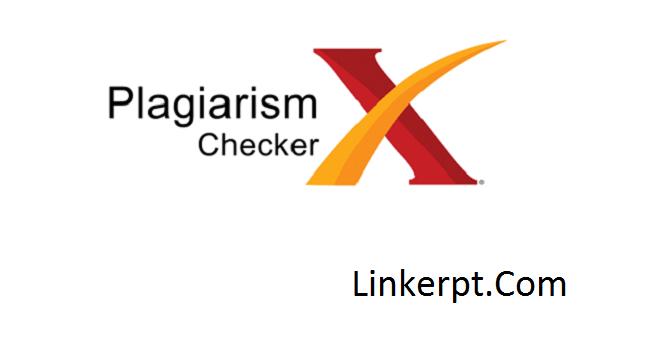 Phần mềm Plagiarism Checker X