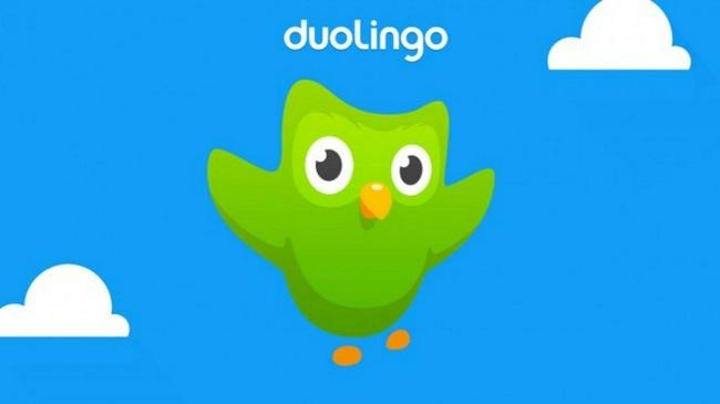 Phần mềm Duolingo Full cho Android