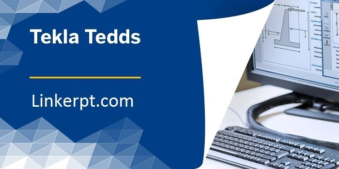 Phần mềm Trimble Tekla Tedds