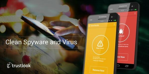 Antivirus & Mobile Security cho android (Bản trả phí)