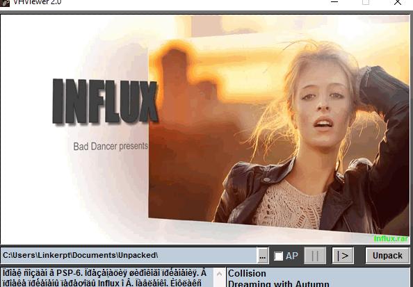 Gói các dự án video cho ProShow Producer 1