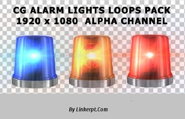 Alarm Lights Pack