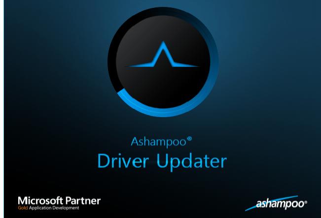 Phần mềm Ashampoo Driver Updater