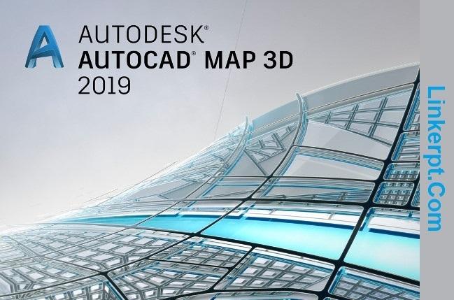 Phần mềm Autodesk AutoCAD Map 3D