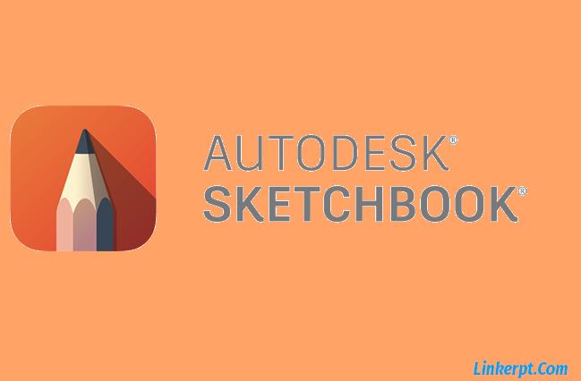 Phần mềm Autodesk SketchBook Pro Enterprise