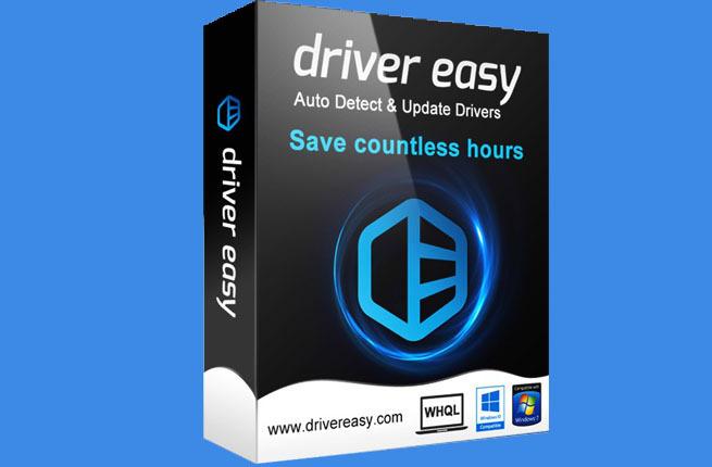 DriverEasy Professional - Cập nhật driver máy tính