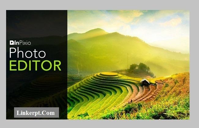 Phần mềm InPixio Photo Editor Pro