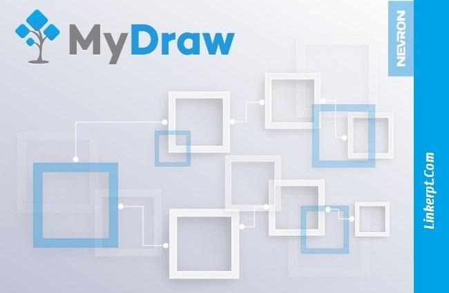 Phần mềm MyDraw