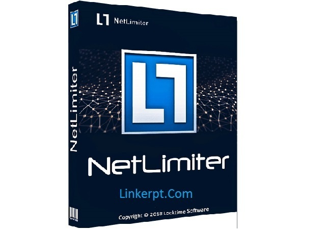 phần mềm giám sát lưu lượng mạng netlimiter