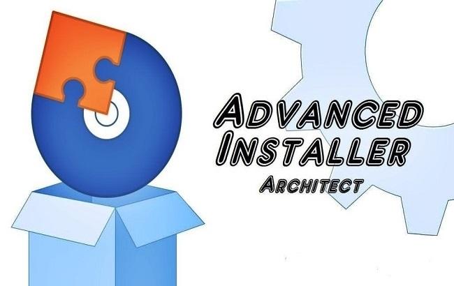 Phần mềm Advanced Installer