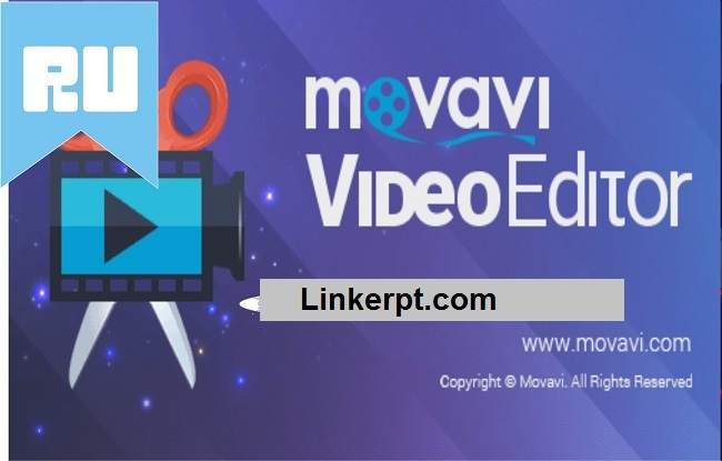 chỉnh sửa video với Movavi Video Editor Plus