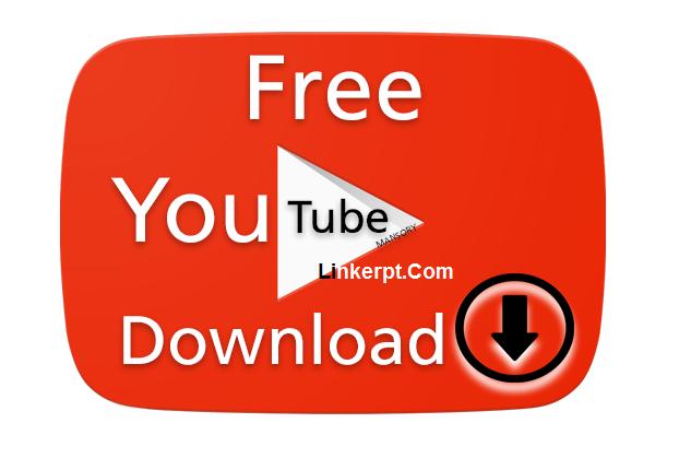 Free YouTube Download Premium