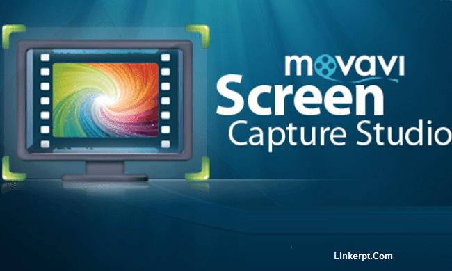 Phần mềm Movavi Screen Capture Studio
