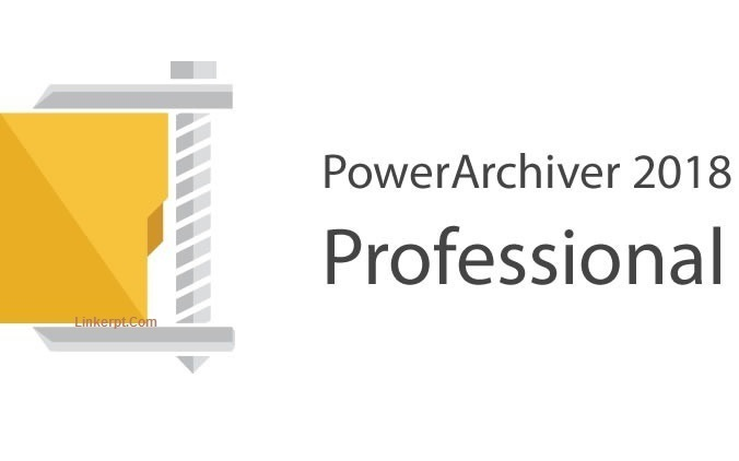 Phần mềm PowerArchiver 2018 Professional