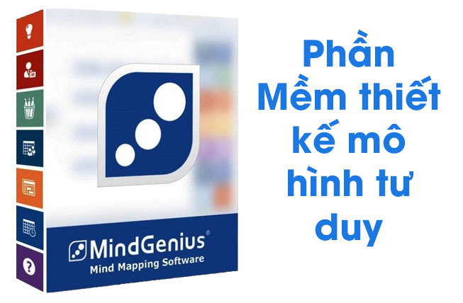 Phần mềm MindGenius Business