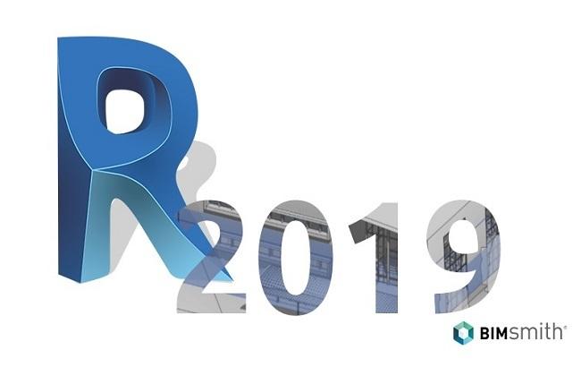 Phần mềm Autodesk Revit 2019