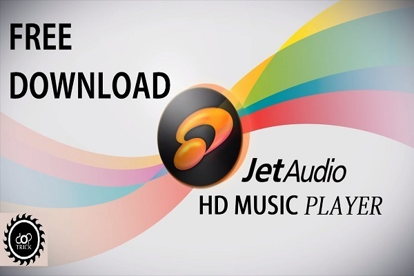 JetAudio HD Music Player Plus