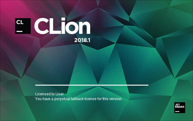 Phần mềm JetBrains CLion