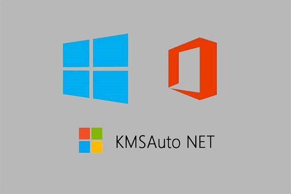 Kích hoạt Windows với KMSAuto Net