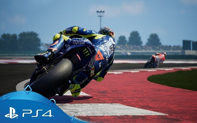 Games MotoGP 18 – CODEX