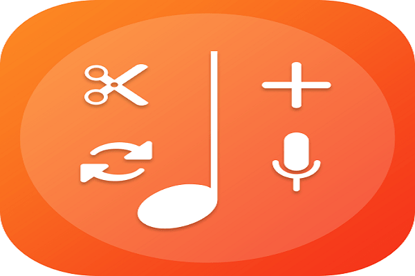 Ứng dụng Music Editor android