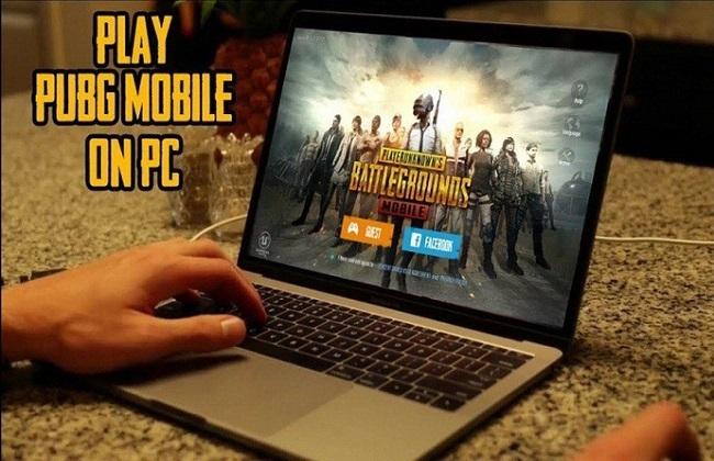 Hướng dẫn tải và cài đặt game PUBG Mobile trên PC