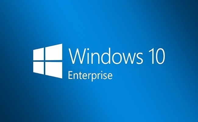 Windows 10 Enterprise 1803 Original İSO MSDN