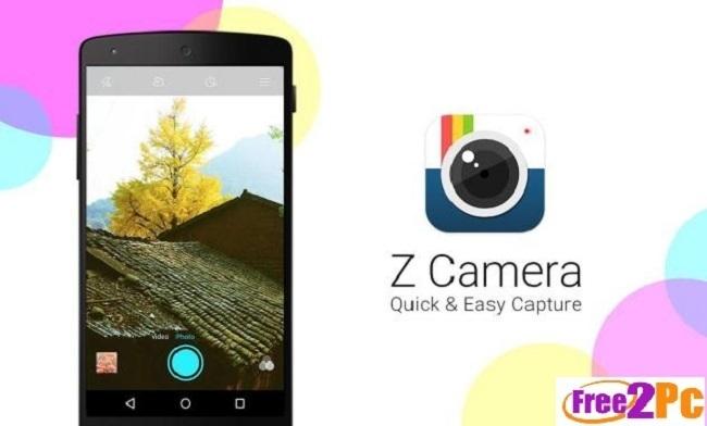 ứng dụng Z Camera