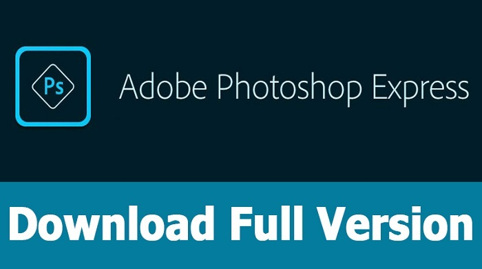 Adobe Photoshop Express Premium