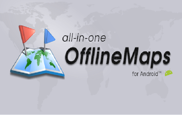 All-In-One Offline Maps android