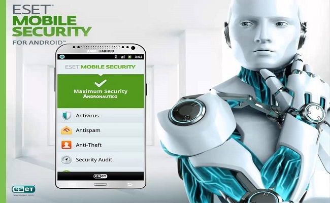 ESET Mobile Security & Antivirus PREMIUM cho android