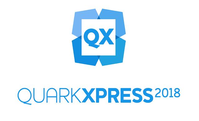 Tải xuống QuarkXPress 2018