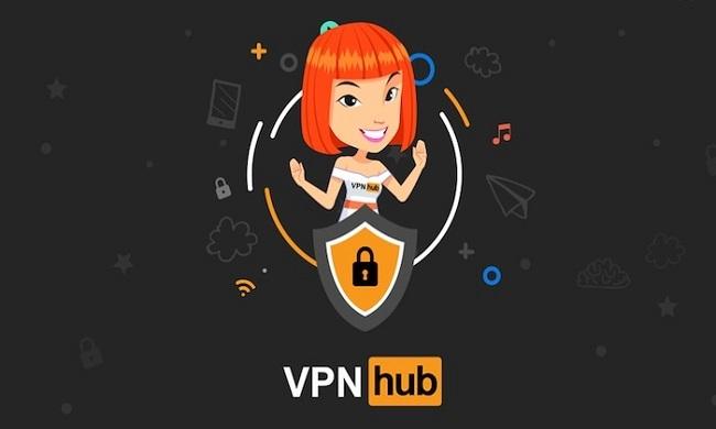 phần mềm VPNhub Best FREE VPN & Proxy Premium