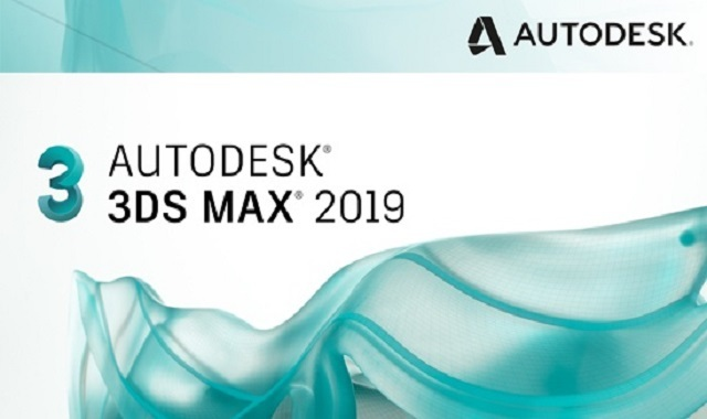 Phần mềm Autodesk 3ds Max 2019