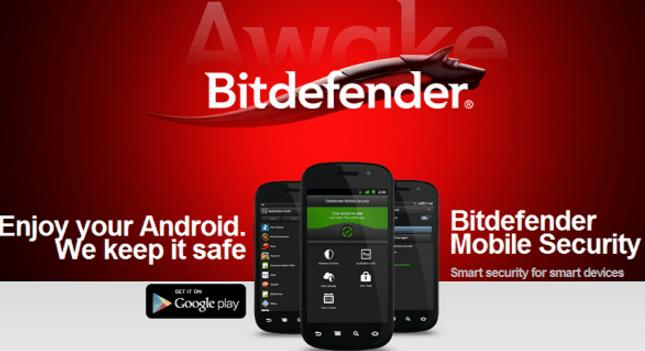Bitdefender Mobile Security & Antivirus Premium
