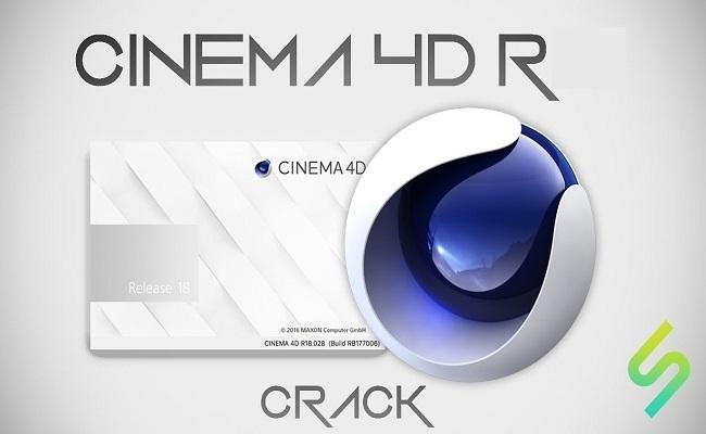 Phần mềm Maxon Cinema 4D