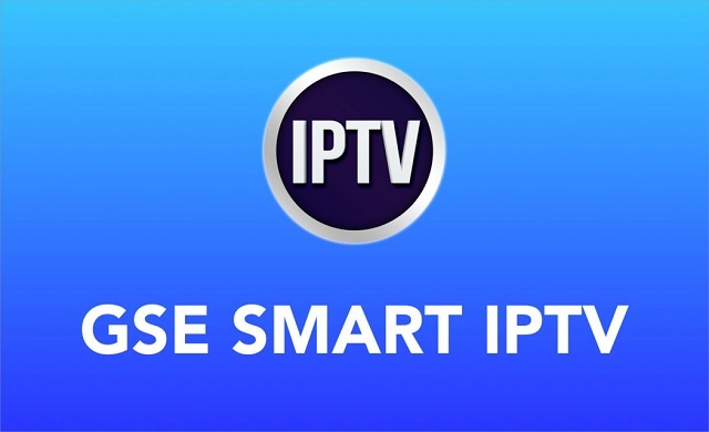 Ứng dụng GSE SMART IPTV mod android