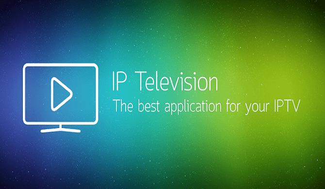 IP Television - IPTV M3U Premium android