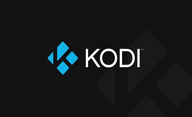 Ứng dụng Kodi