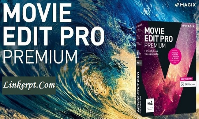 Phần mềm MAGIX Movie Edit Pro