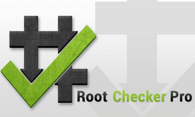 Ứng dụng Root Checker Pro android