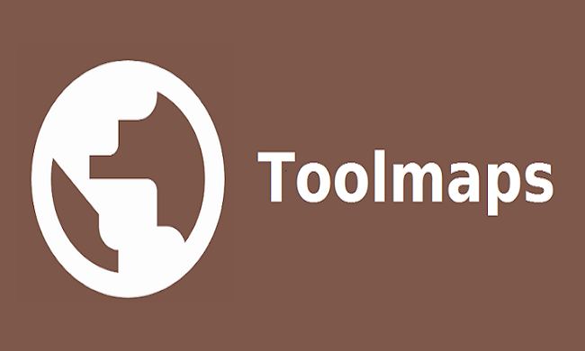 Tools for Google Maps android
