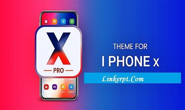 X Launcher Pro apk