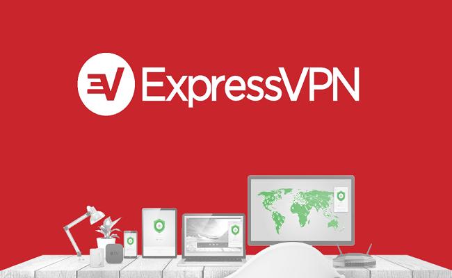 Phần mềm lướt web ẩn danh - Express VPN