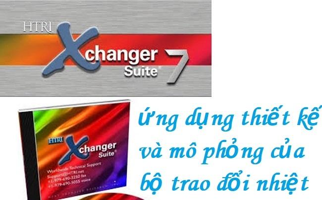 HTRI Xchanger Suite