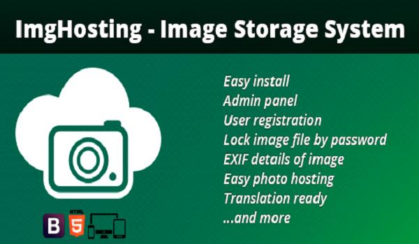 ImgHosting - lưu trữ hình ảnh