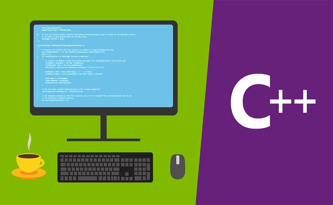 Khóa học thành thạo lập trình C++